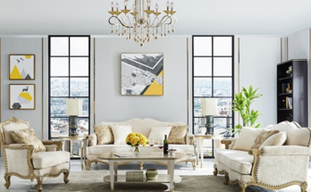 Memilih Furniture Indoor dan Outdoor Untuk Hunian